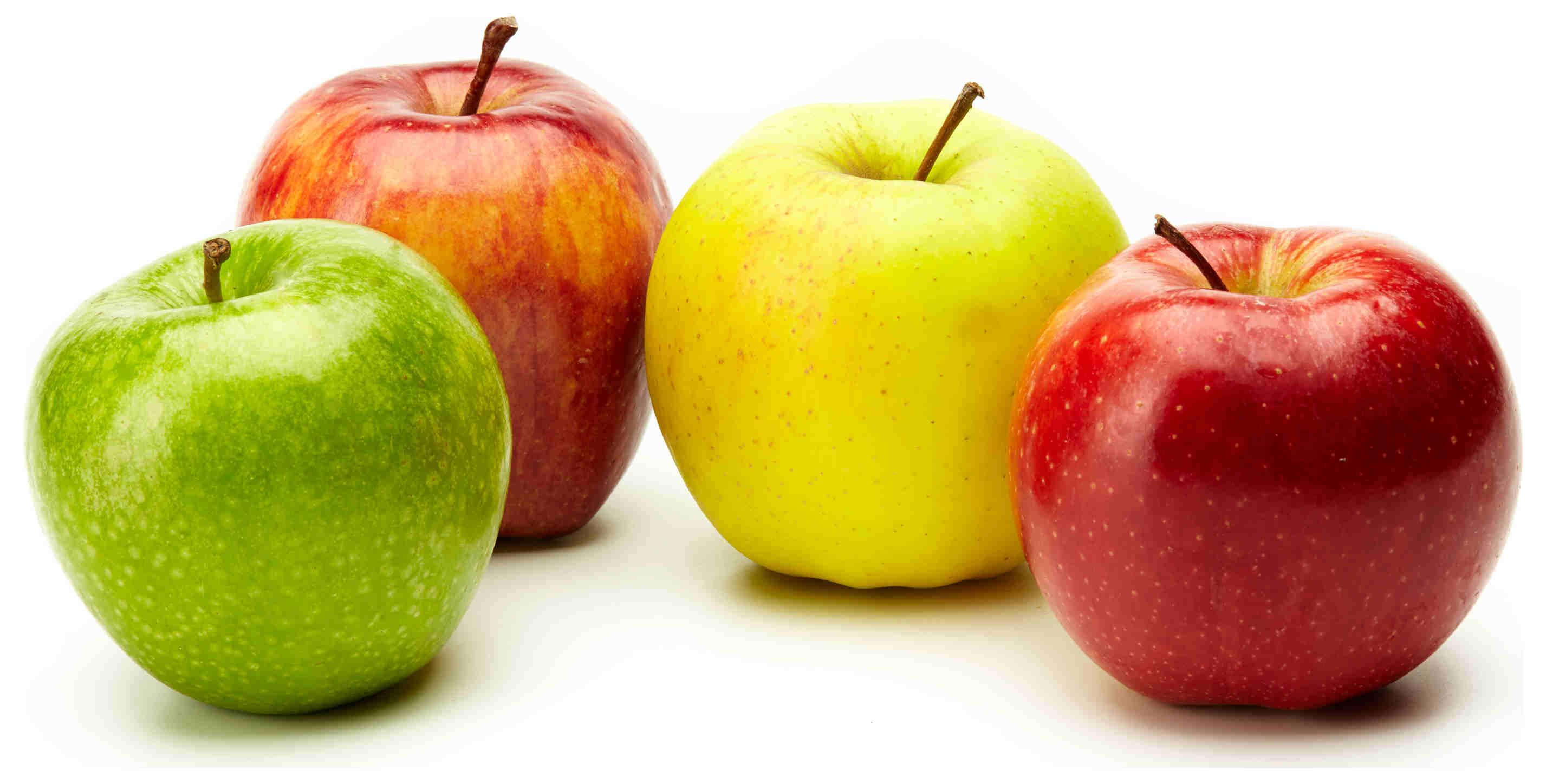 Manzanas envasado y comercializaci n sener fruitt rubitar - Pure de castanas y manzana ...